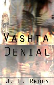 Vashta Denial Cover art mockup